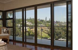Stainless Security Screens